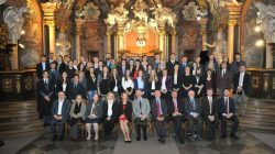 Manfred Lachs Space Law Moot Court Competition 2014