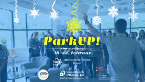 ParkUP! 2019 – Budi deo nove startap generacije